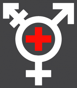 TRANS HEALTH UK LOGO